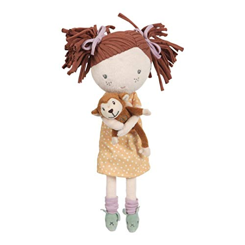 Tiamo Little Dutch 4526 Stoffpuppe Sophia 35 cm