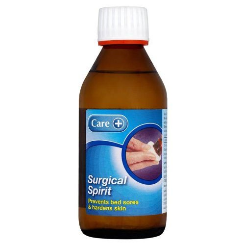 Care Surgical Spirit (Brands May Vary) 200ml
