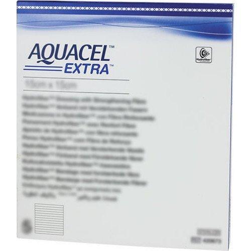 aquacel extra 15x 15cm compresas 5