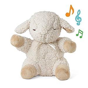 CloudB Sleep Sheep - Peluche, diseño de oveja dormida