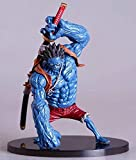 One Piece Battle On Top of The Blue Nightmare Luffy Figure Birthday Project Figure Model Anime Figures Character Statue Boxed Toy Doll Collectibles Toys Anime Decoration Ornaments