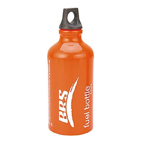 0.53L Petrol Alcohol Liquid Gas Oil Bottle Safety Stove Gas Oil Container For Outdoor Camping