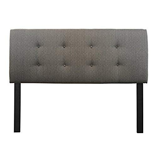 Sole Designs Ali Collection Padded Panel Headboard, California King, 74