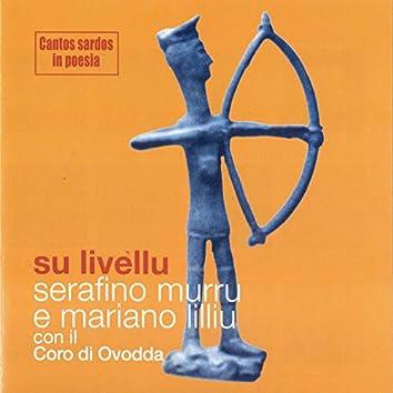 Su livellu (Cantos sardos in poesia)