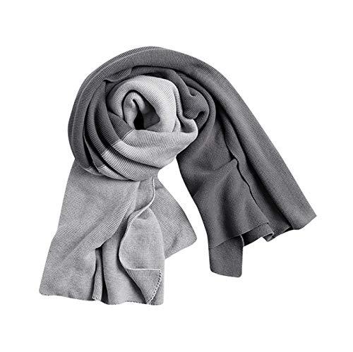 Copripiumino in cotone tessile, coperta indossabile, copridivano beige, coperta da viaggio, coperta drappeggiata, copriletto, coperta con aria condizionata, morbidissima e delicata sulla pelle120X170c