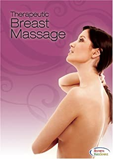 Therapeutic Breast Massage Award Winning Instructional Video - Professional Training For Massage Therapists - Discover the Healing Benefits of Breast Massage Techniques - Educational Massage Resource - Featuring Expert Instructor Meade Steadman, LMT