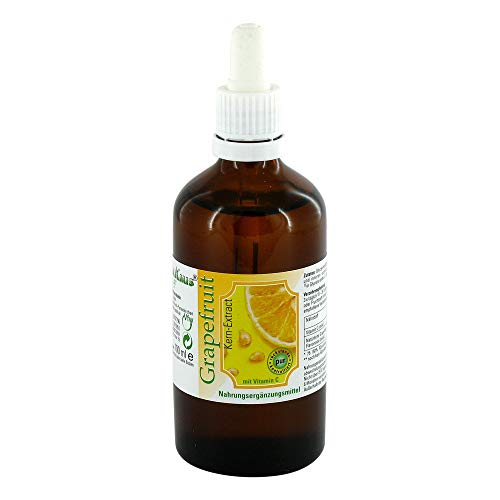 Dynamis Grapefruit Kern-Extract, 100 ml Tropfen