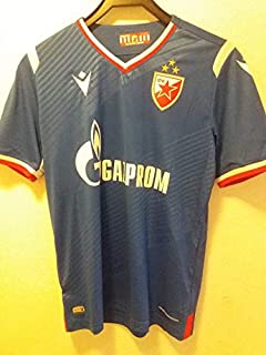 Macron Roter Stern Belgrad Away-Jersey 2019/20 for Adults Size L