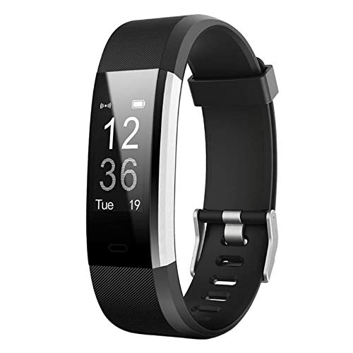 10 best letscom fitness tracker hr bands for 2020