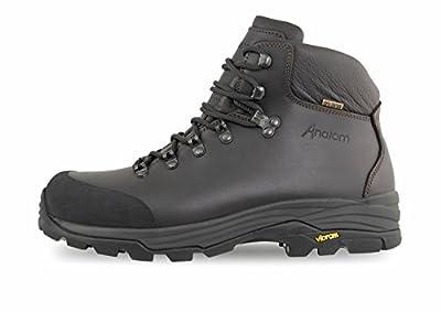 Anatom Q3 Braeriach Hiking Boots - SS18