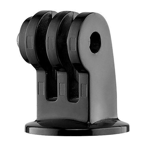 Manfrotto universelle Stativhalterung mit Adapter für GoPro