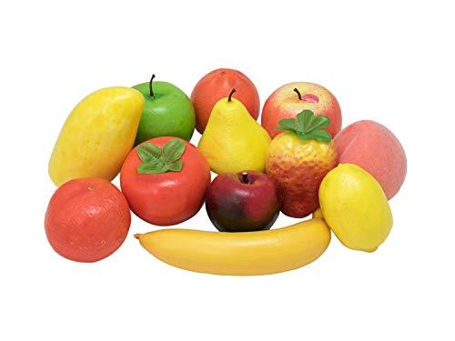 EUROPALMS Früchte-Mix aus Kunststoff im Beutel 12x