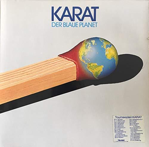 Karat - Der Blaue Planet - Pool - 6.25070, Pool - 6.25070 AP