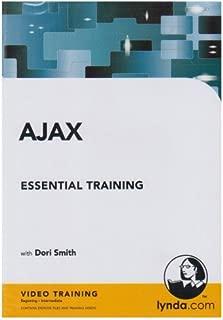 ajax essential training