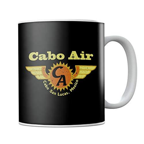 Cloud City 7 Cabo Air Jackie Brown Mug