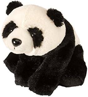 Wild Republic Panda Plush Stuffed Animal Plush Toy Gifts for Kids Cuddlekins 8 Inches product image