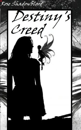Destiny's Creed (Tales of the Magic Age Book 1) (English Edition)