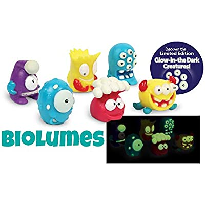 Learning Resources LER3829 Beaker Creatures Series 3 Pod Maker 4-Pack