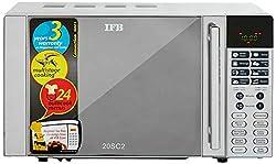 IFB 20 L Best Convection Microwave Oven (20SC2)