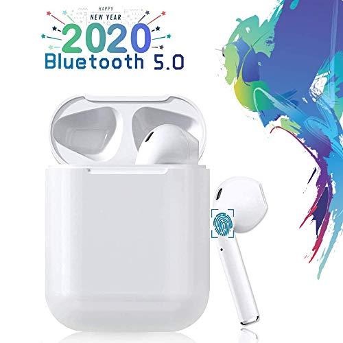 Écouteurs sans Fil Bluetooth 5.0 Écouteurs...