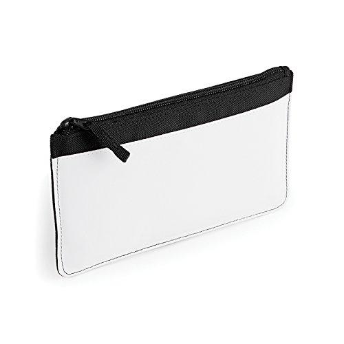 Bagbase - Trousse unie (Taille unique) (Noir)