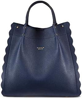 Tosca Blu Shopping bag Viareggio Art. TS2135B70 BLU