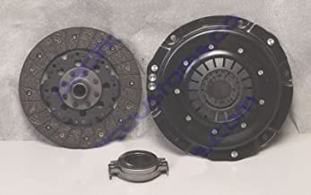 Kennedy 200Mm Clutch Kit Kennedy Stage 2 Pressure Plate, Racing Disc, And Late Throw Out Bearing