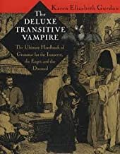 The Deluxe Transitive Vampire Publisher: Pantheon; Revised edition