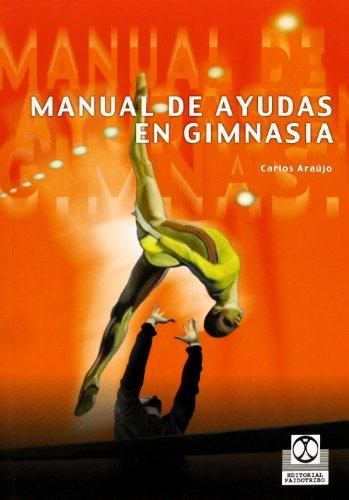 Manual de ayudas en gimnasia (Deportes)