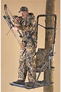 SAMRWX2-158970.115 Guide Gear Extreme Comfort Hang On Tree Stand