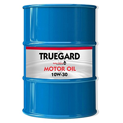 TRUEGARD 10W-30 Motor Oil 55-Gallon Drum