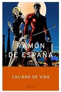 Calidad de vida (Autores Españoles e Iberoamericanos): Amazon.es: De España, Ramon: Libros