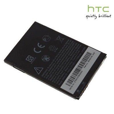 HTC Auténtica Wildfire S Batería BA S540 3,7 V