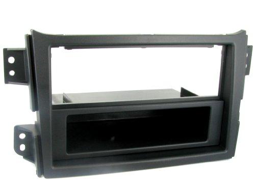 T1 Audio T 1–24SZ05–Plaque de façade d'autoradio pour Suzuki Splash 2008,>
