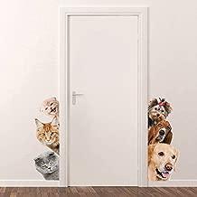 Best dog wall mural Reviews