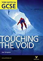 Touching the Void (York Notes for Gcse)