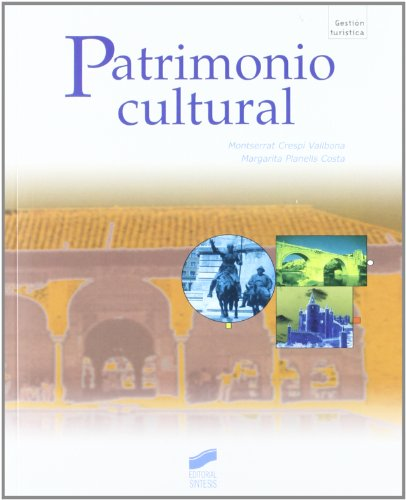 Patrimonio cultural: 41 (Gestión turística)