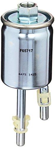 04 grand prix fuel filter - 7