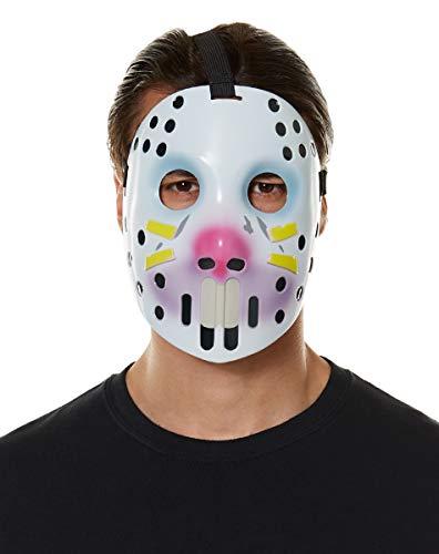 Rabbit Raider Fortnite Mask   Officially Licensed