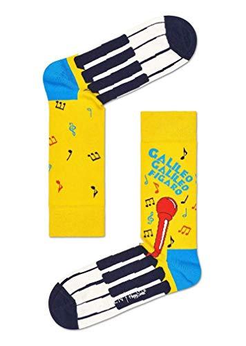 Bohemian Rhapsody Sock