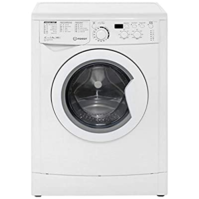 Indesit My Time EWD81482W 8Kg Washing Machine with 1400 rpm - White