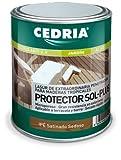 CEDRIA - Protector Sol Plus Ipe 1L