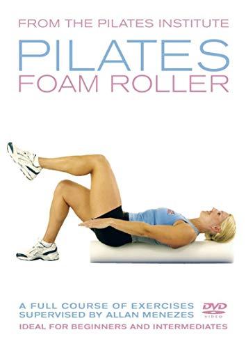 Pilates Foam Roller [DVD]