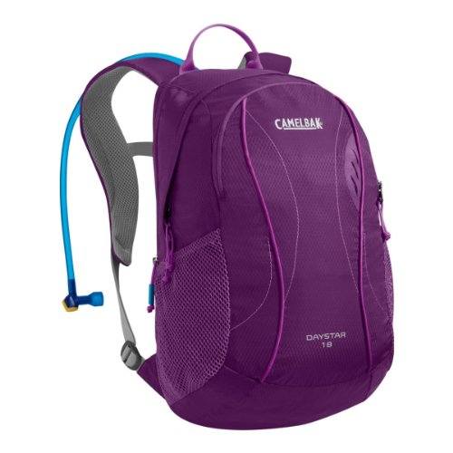 Camelbak Drinkrugzak Day Star 18 IMPERIAL PURPLE/ELECTRIC, 62187