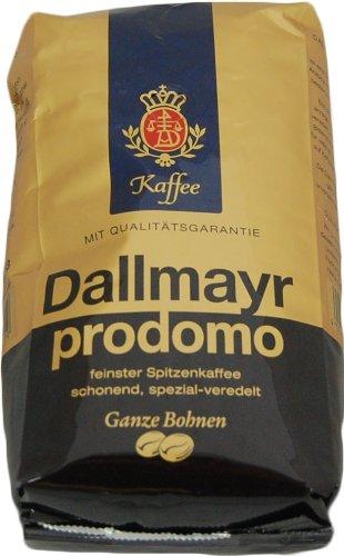 Dallmayr Prodomo ganze Bohnen 500g