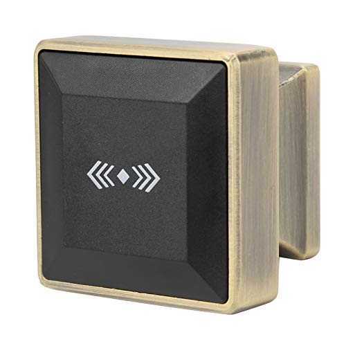 01 Cerradura del gabinete, Dispositivo de Seguridad del hogar de la Tarjeta de identificación de la inducción de 125KHZ, para los armarios del Cuarto de baño del gabinete del Archivo de la