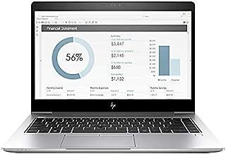 HP EliteBook x360 1030-G2 Business Convertible Intel:I5-7200U, 8GB Memory, 256GB/SSD Memory, WiFi+Bluetooth, Backlit-Keyboard, Webcam, Intel-HD620 Graphics, 13.3