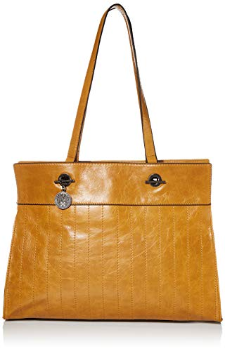 Vince Camuto Keely Tote, Creamy Caramel