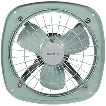 Havells Ventilair DSP 300mm Sweep Area Exhaust Fan 220-240 Volts (Pista Green)