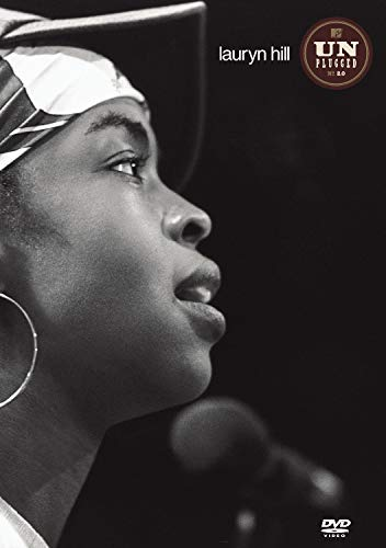 Lauryn Hill - MTV Unplugged No. 2.0 [Import USA Zone 1]